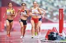 Opolska biegaczka Barbara Bieganowska-Zając ze złotem na paraolimpiadzie!