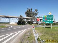 Wyłoniono wykonawcę projektu przebudowy niebezpiecznego skrzyżowania pod taśmociągiem