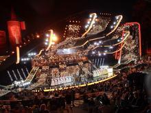 Rozpoczął się 58. Krajowy Festiwal Polskiej Piosenki