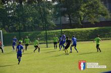 Polonia Nysa nie zatrzymuje się w IV lidze