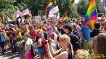 Arkadiusz Wiśniewski obejmuje swoim patronatem opolski Marsz Równości