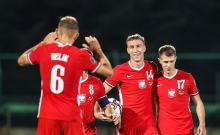 Dziś mecz Polska - Anglia. Jakie mamy szanse?