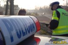 W terenie zabudowanym jechał 122 km/h. 39-latek stracił prawo jazdy