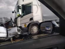 Tragiczny wypadek na obwodnicy Otmuchowa