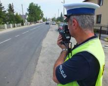 Polka, Czech i Niemiec stracili prawo jazdy za zbyt szybka jazdę