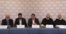 Przemoc i wykorzystywanie seksualne w polskim Kościele. Pokazali raport