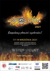 """Do Opola zjadą miłośnicy fantastyki. W piątek rozpoczyna się """"Opolcon 2021"""""""
