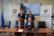 Kolejne trzy inwestycje dotyczące dróg w województwie startują jesienią