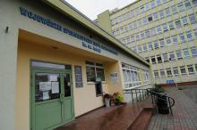 Psychiatria na Wodociągowej zagrożona - nadal nie ma lekarzy do pracy
