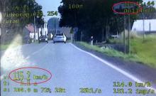 19-letni kierowca już stracił swoje prawo jazdy