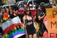Marsz równości przejdzie ulicami Opola. Start w sobotę o 14.00