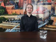 Marta Węgrzyn - pomoc zwierzętom to mój zawód i pasja