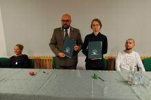 Powstaje pierwszy profesjonalny ośrodek leczenia i rehabilitacji dzikich zwierząt w regionie