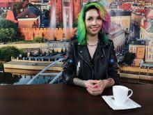 Katarzyna Pawłowska - ostrożnie z codziennym myciem włosów