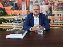 Dr Witold Potwora - bilans naszego członkostwa w Unii Europejskiej wychodzi na plus