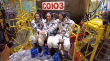Powstanie pierwszy film w kosmosie. Ekipa wyleciała dziś