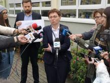 Wicemarszałek uspokaja: Psychiatria w Opolu działa i będzie działać!