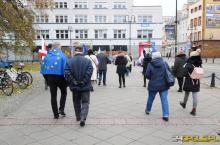 W niedzielę Wiec Poparcia dla Polski w Unii Europejskiej na Placu Wolności