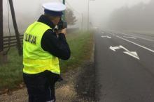 KWP Opole: Apelujemy o ostrożność na drogach
