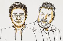 Pokojowa Nagroda Nobla 2021. Tym razem dwoje laureatów