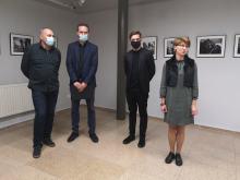 Rozpoczął się 11. Opolski Festiwal Fotografii