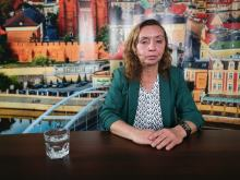 Małgorzata Wilkos - kłamstwa w raporcie NIK w sprawie Funduszu Sprawiedliwości