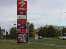 Ceny paliw najwyższe w historii. Warto przypomnieć sobie spot sprzed 10 lat...