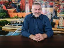 Ryszard Sobieszczański - 700 godzin na morzu i oceanie od Chorwacji do Świnoujścia
