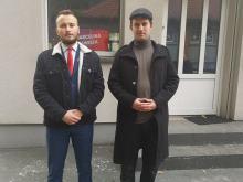 Młodzież Wszechpolska sugeruje zamienić biura poselskie KO i Lewicy na konsulaty Białorusi