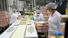 """Zakład """"Cukry Nyskie"""" skorzystał z tarczy antykryzysowej. Ocalono 200 miejsc pracy"""