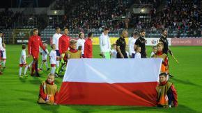 Młodzieżowa reprezentacja Polski zagra w Brzegu!