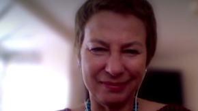 Dr Wiesława Błudzin - na oddziale zakaźnym mam nadmiar pacjentów i dramatyczny brak lekarzy