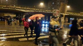 """Ogólnopolski Strajk Kobiet w centrum Opola. """"To przedsmak środy"""""""