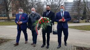 """Janusz Kowalski: """"Próba uderzania w pamięć """"Żołnierzy Wyklętych"""" jest smutna"""""""