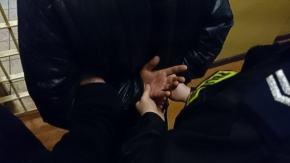Kolejny zatrzymany w związku z napadem na jubilera w Nysie