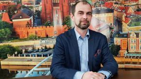 Dr Marek Mazurkiewicz - kulturowo wciąż jesteśmy regionem pogranicza