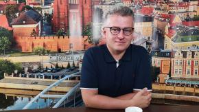 Dr Bartosz Maziarz - stan wyjątkowy służy partii rządzącej