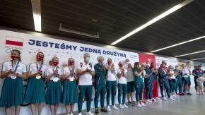 Polscy zawodnicy pozywają swój związek sportowy. Afera z igrzysk