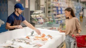 Już nie placówki pocztowe, a sklepy rybne
