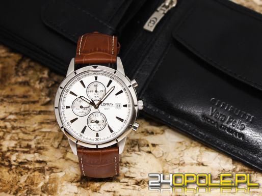 Zegarki Lorus - doskonałe na każdą okazję