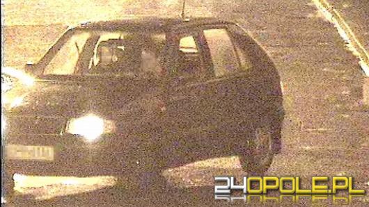 Nietrzeźwy 15-latek w skradzionym samochodzie