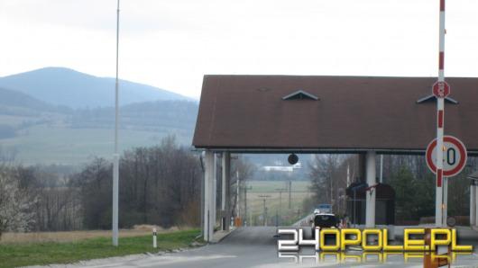 Granice bez granic - jesteśmy w Schengen