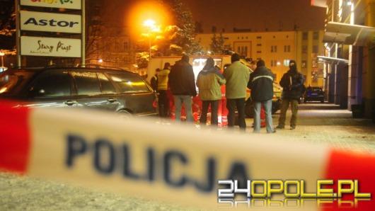 Rabusie spod Opolanina aresztowani