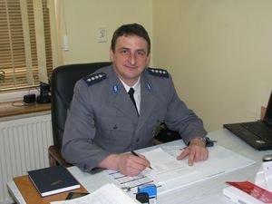 Komendant z Głogówka stracił stanowisko. Przyszedł do pracy pijany.