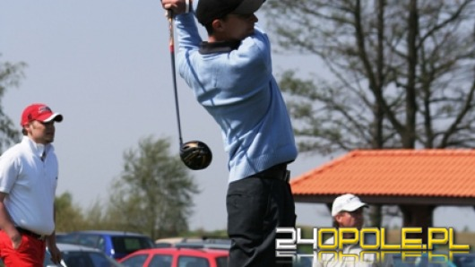 Golf dla studentów