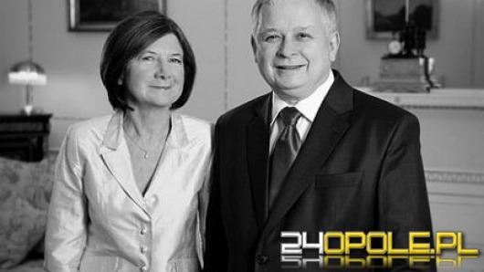 Prezydent Lech Kaczyński zginął w katastrofie