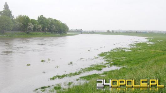 Niebezpieczeństwo powodzi jest realne