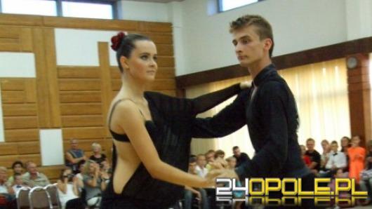 Znany tancerz gościem turnieju w Opolu
