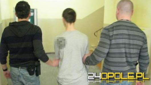 Kościelni złodzieje zatrzymani na gorącym uczynku