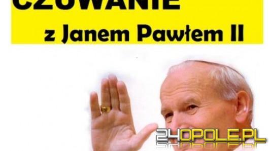 Obchody rocznicy śmierci papieża Jana Pawła II